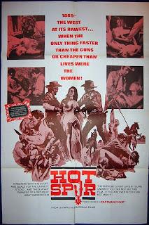 Hot Spur 1968