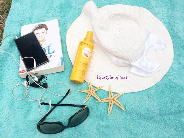 Bioderma  Photoderm MAx SPF50+ Spray