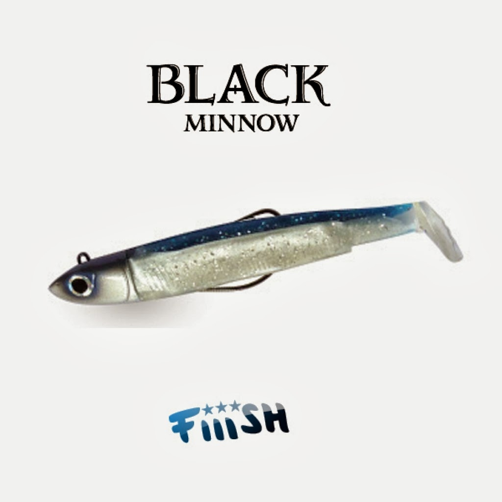 Black Minnow