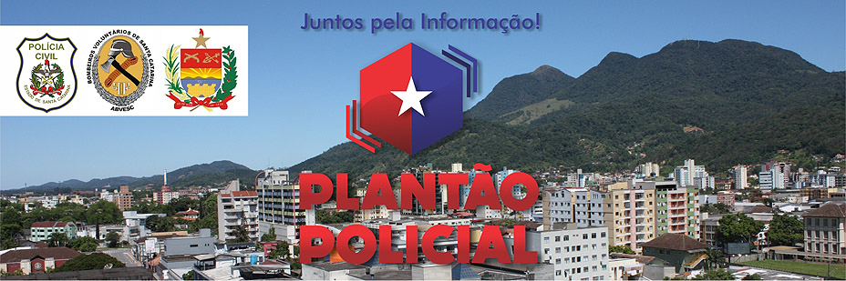 Plantão Policial OCP