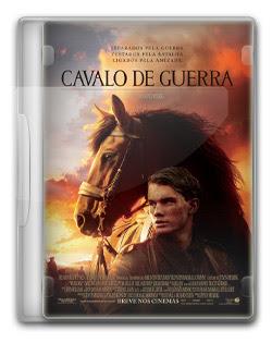 Download Cavalo de Guerra   DVDSCR