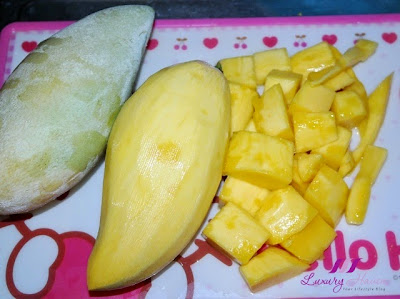 delicious mango desserts recipe ideas