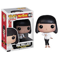 Funko Pop! Mia Wallace