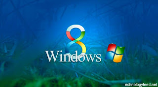 Cara Install Windows 8 lewat Flashdisk