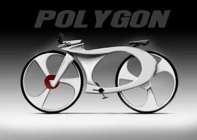 Sepeda Polygon | Daftar Harga Sepeda Polygon Terbaru