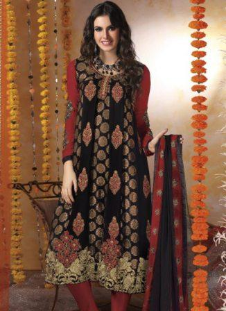 Latest-Churidar-Suit-2013-14