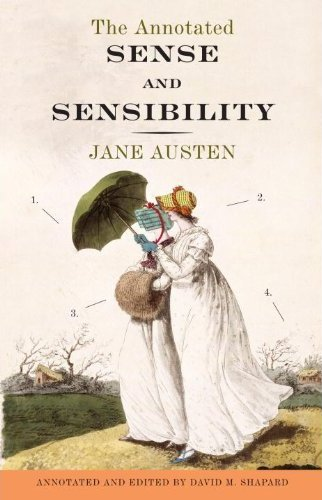 sense and sensibility j austen This is the story of elinor and marianne dashwood, sisters who respectively represent the sense and sensibility of the title with their mother, their siste.