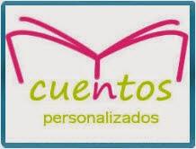 CUENTOS PERSONALIZADOS