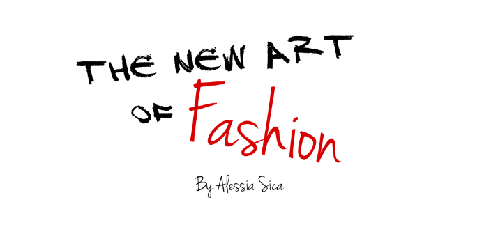 The New Art of Fashion