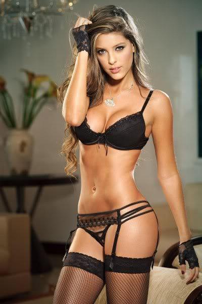 Cristina espinoza desnuda pics 11