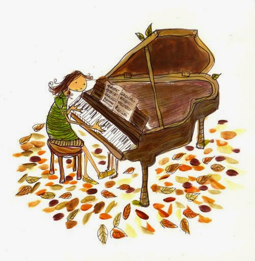 Música a la tardor