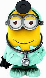 Minions, Medical and Nurses on Pinterest