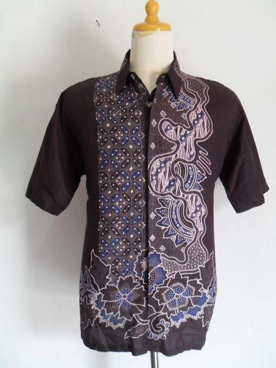 ModelBaju24 Model Baju Batik Pria Terbaru 2015