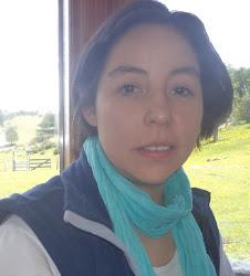 Nuestra Compañera Kenita Barría Andrade