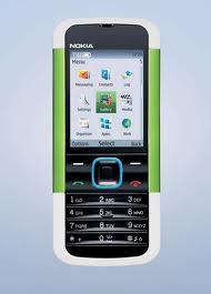 El nuevo Nokia 500