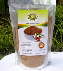 Gula Aren Semut - Retail
