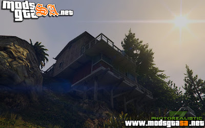 V - PhotoRealistic para GTA V PC