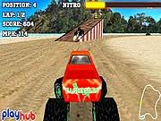 Race 3D Game
