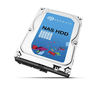 Seagate NAS HDD vs Western Digital Red Hard Drives