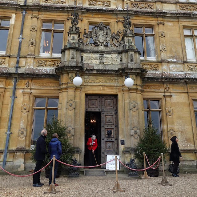Experience of a lifetime downton abbey tour the for Downton abbey tour tickets