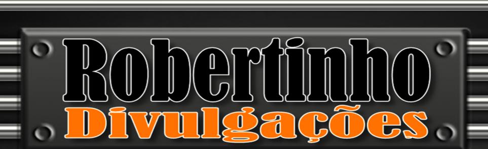 Robertinho Divulgações | Blog 2015