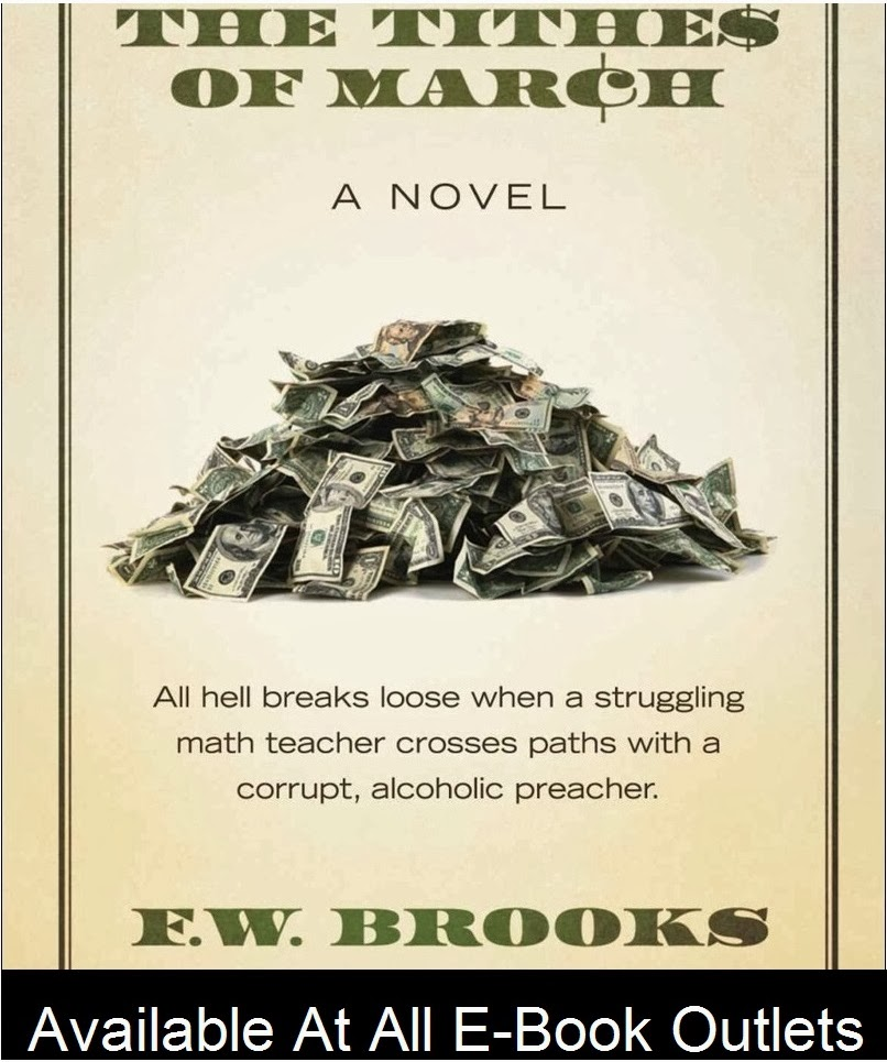 Author FW Brooks