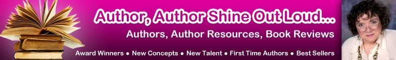 Author Author Resources and Back Stories
