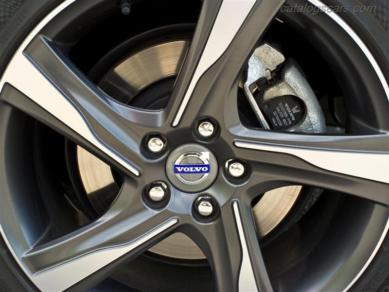صور سيارة فولفو S60 2013 - اجمل خلفيات صور عربية فولفو S60 2013 - Volvo S60 Photos Volvo-S60_2012_800x600_wallpaper_15.jpg