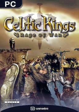 Celtic Kings Rage Of War Game