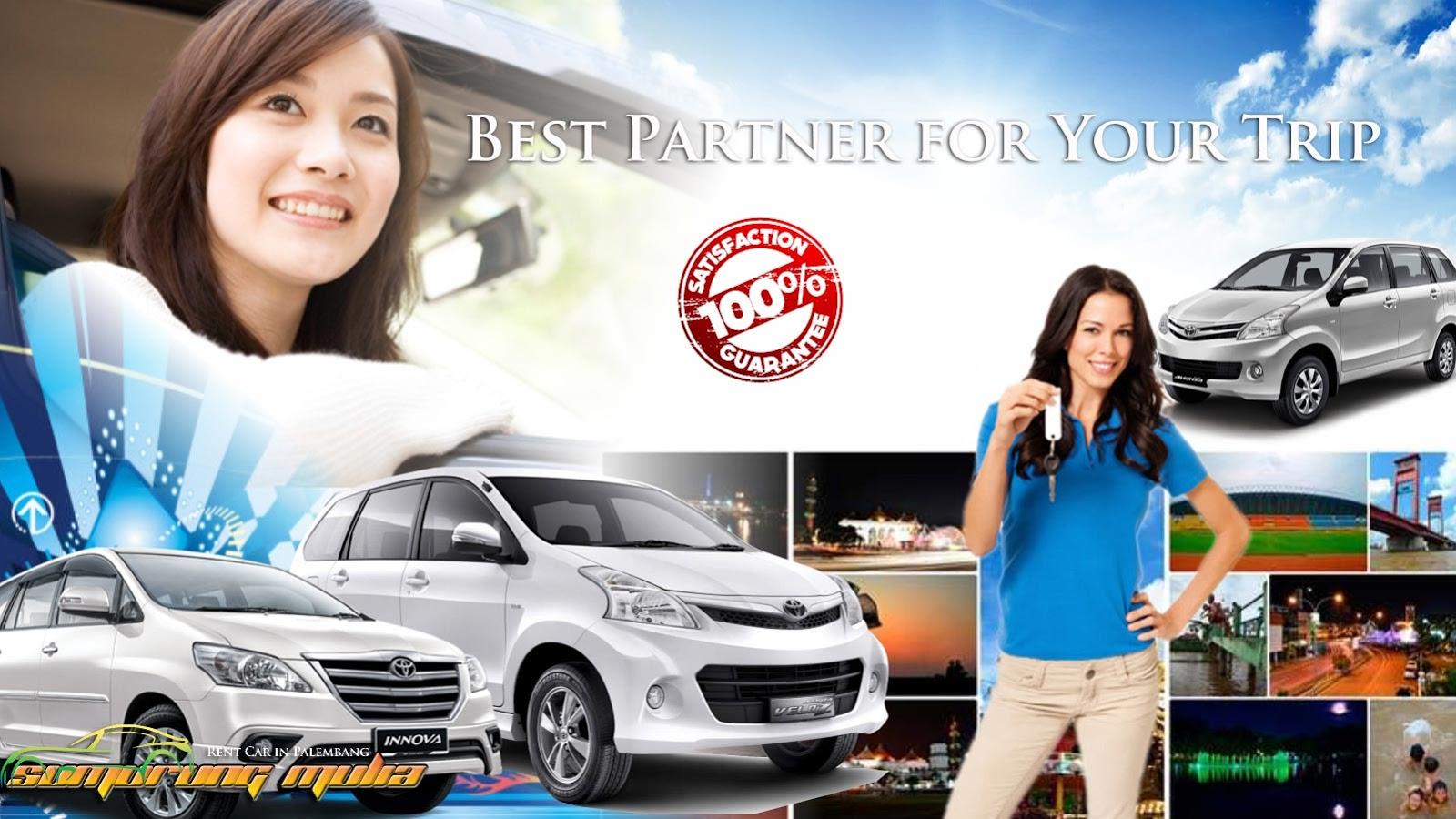 sewa mobil murah palembang, rentcar in palembang
