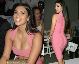 foto cewek seksi kim kardashian
