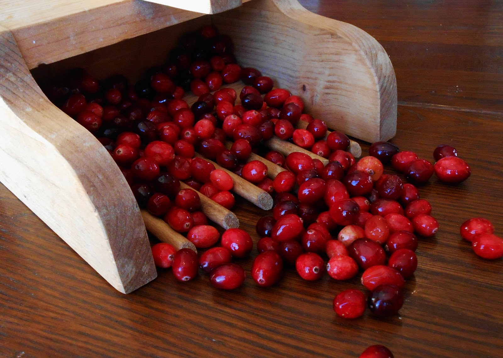 how to cook raw cranberries