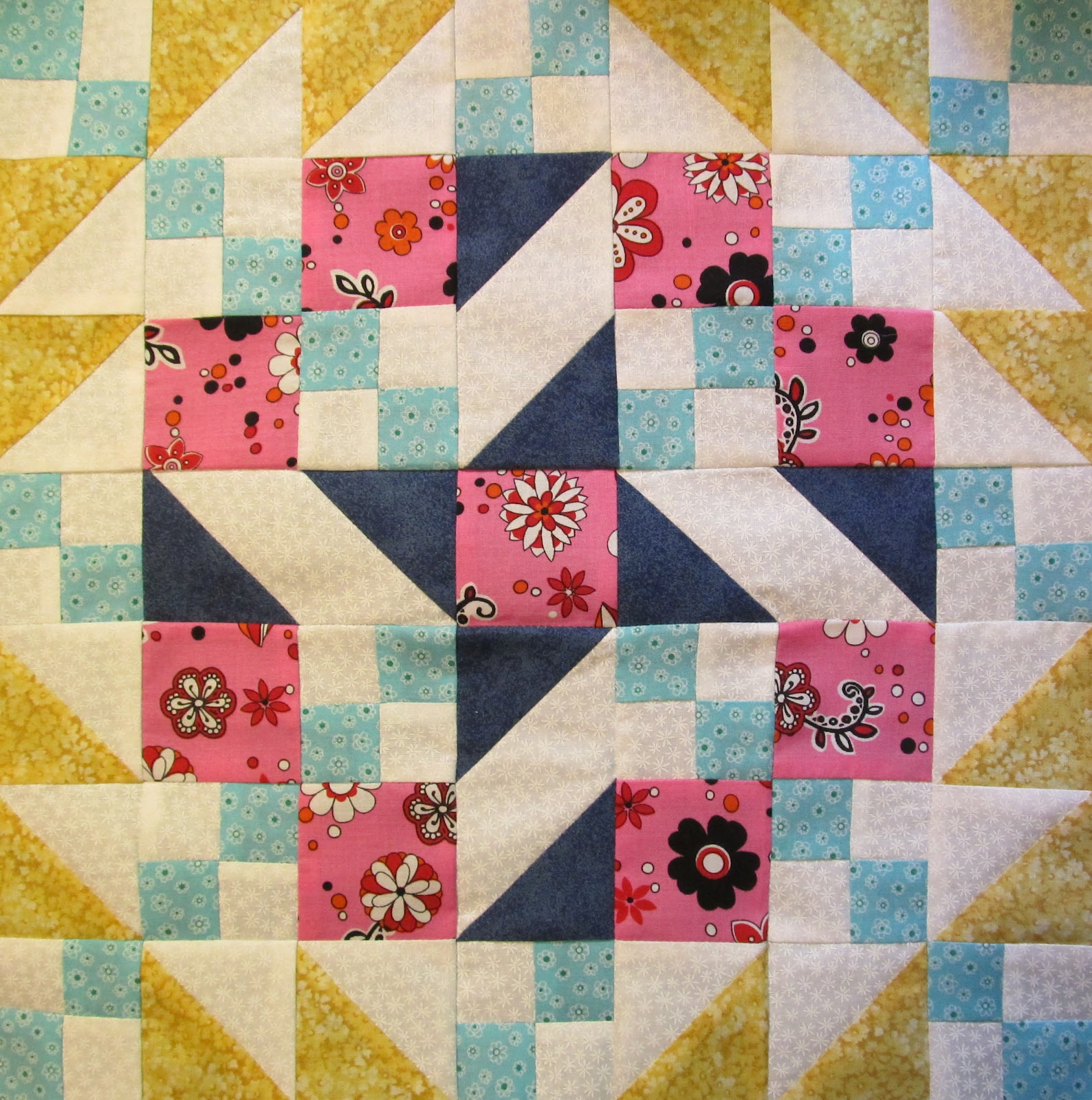 Quilt Patternxblock : The Quilt Ladies Book Collection: Easy Do Quilt Block Patterns