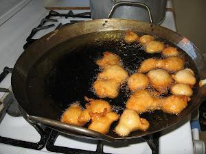 Remi's beignets