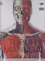 toko buku rahma: buku ENSIKLOPEDI TUBUH MANUSIA, pengarang steve parker, penerbit erlangga