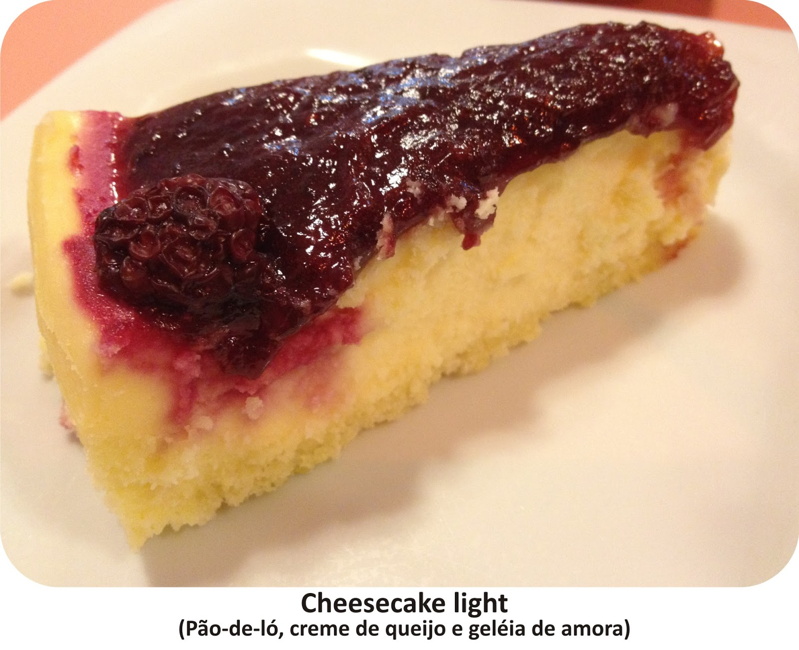 Light Cheesecake Recipes — Dishmaps