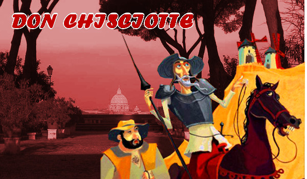 DivertArte: Don Chisciotte