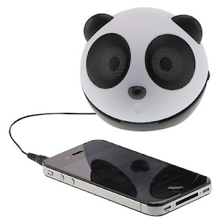 Kit Sound Panda Portable Speaker