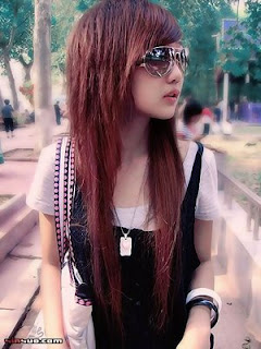 Asian Girls Haircut Hairstyle Pictures
