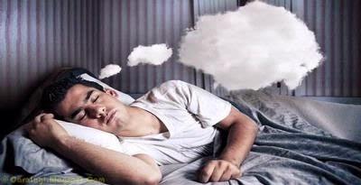 Mimpi Sulit Diingat