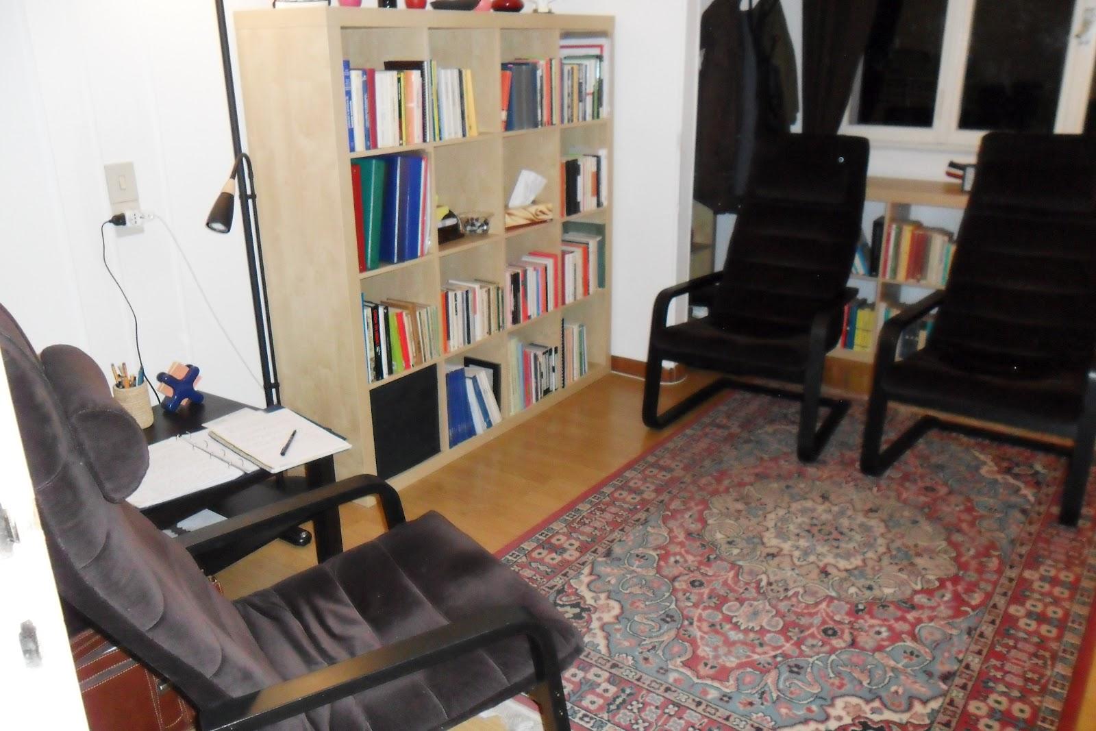 Argomenti di psicologia clinica e psicoterapia affittasi for Affittasi studio