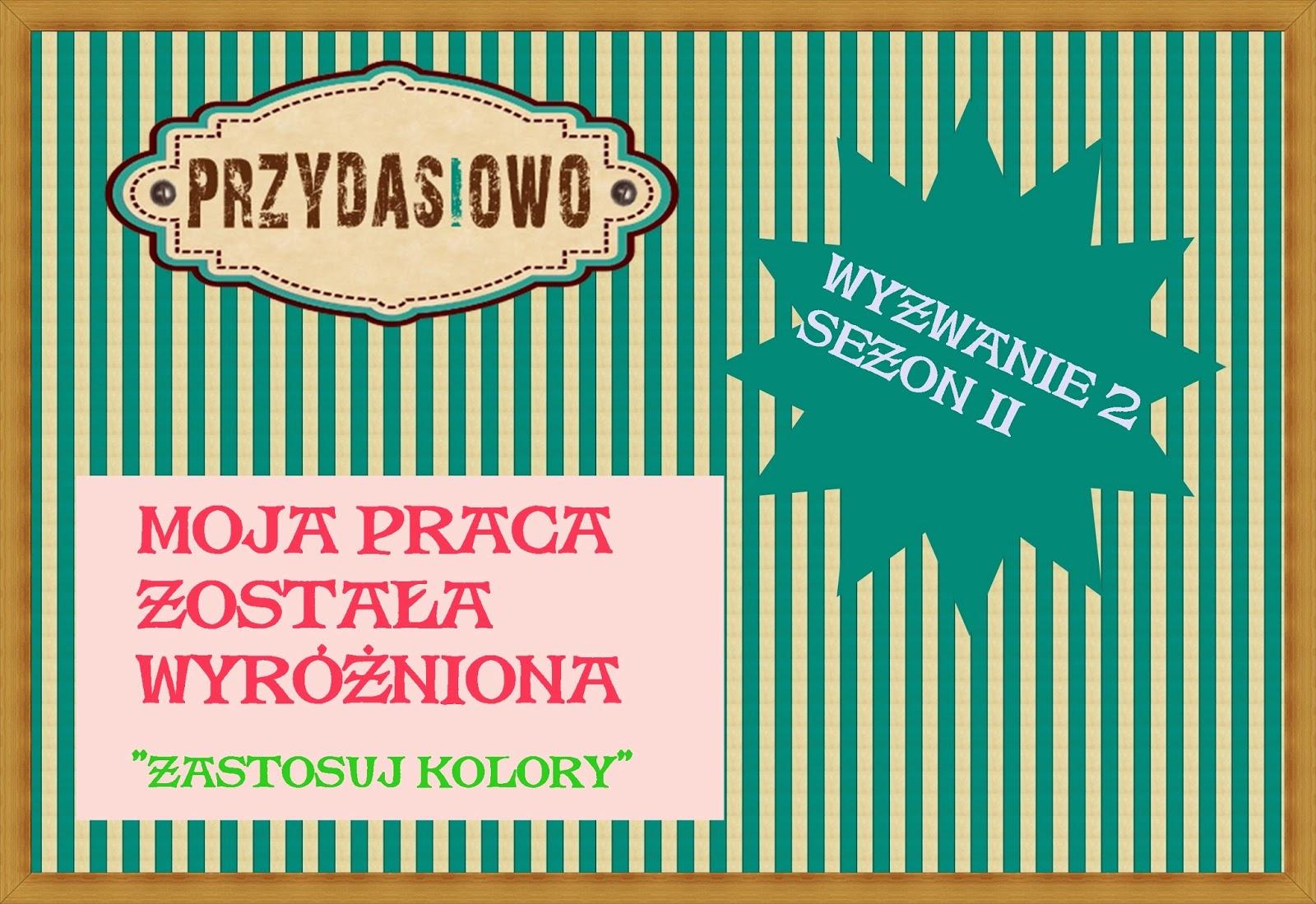 http://franki-przydasiowo.blogspot.com/2014/06/wyniki-2-wyzwania-sezon-ii.html