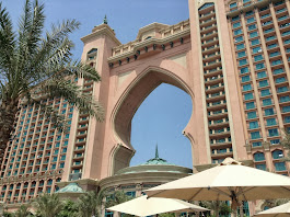Atlantis Palm Island