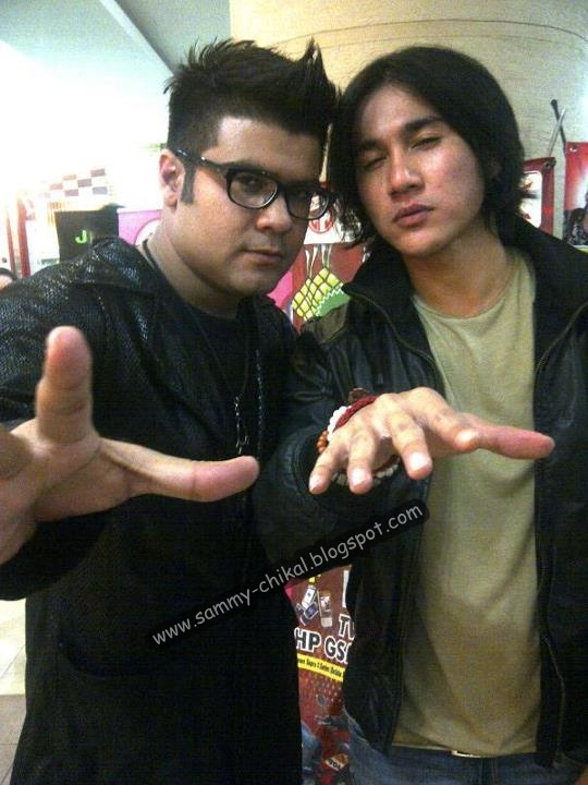Sammy Rockz Blog: Foto-Foto Vino G Bastian Terbaru 2012 (Always Update ...