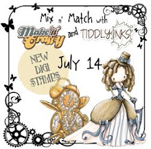 Tiddly Inks & Make it Crafty Release 14 July