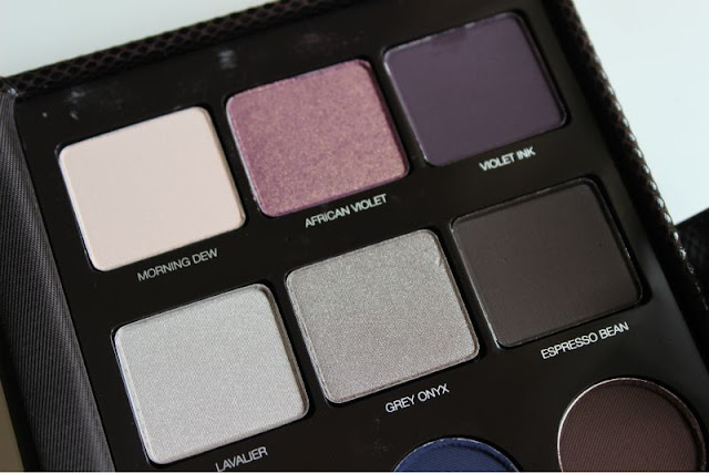 Laura Mercier Laura's Luxe Colour Portfolio