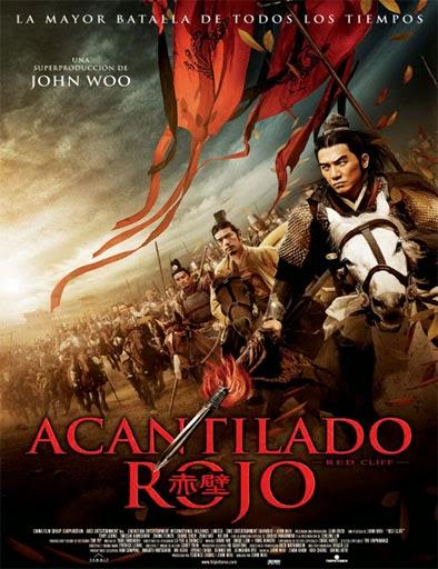Ver Red Cliff (Acantilado rojo) (2009) Online