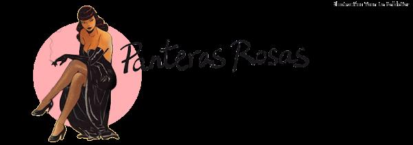 Panteras  Rosas