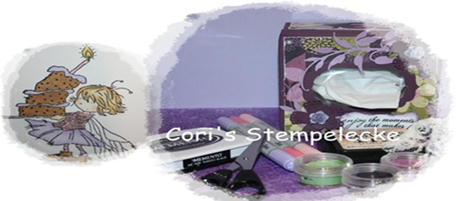 Cori's Stempelecke