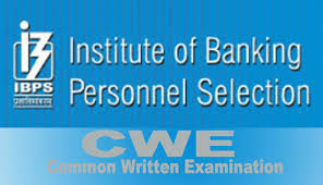 IBPS CLERICAL cadre posts Govt jobs in India